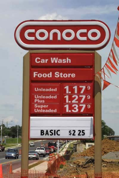 expensive gas stations  america