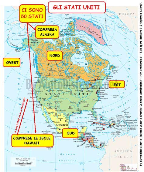 Cartina Morfologica Stati Uniti.Cartina Fisica Stati Uniti Drone Fest