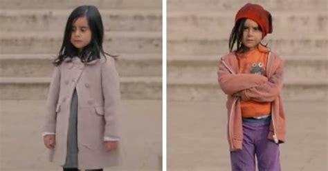 le si鑒e de l unicef sommes nous indifférents aux enfants pauvres l unicef filme en éra cachée deux situations différentes avec la même fille
