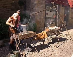 212 best Fantasy Medieval Blacksmith Guild images on ...