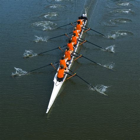 2 Person Crew Boat by Rowing Maths And Sport