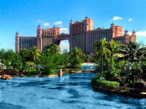 Atlantis Hotel - Dreams Destinations