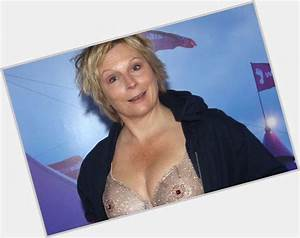 Jennifer Saunders | Official Site for Woman Crush ...