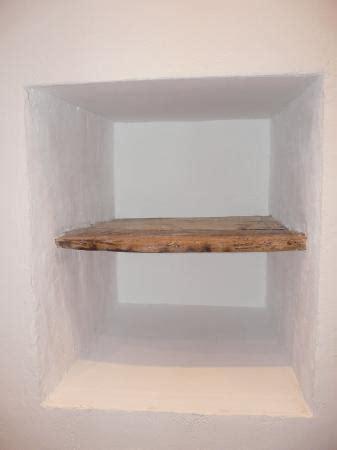 le de bureau bois toilettes niche photo 4 4 la niche de rangement dans