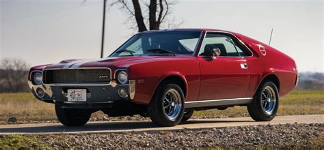 10 Must-see Classic Muscle Cars That Won't Break The Bank