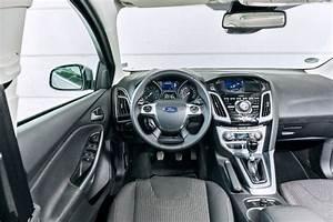 Ford Focus Automatik : ford focus mk 3 im dauertest ~ Jslefanu.com Haus und Dekorationen