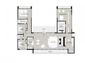 us homes floor plans u shaped one house u shaped house plans garden home floor plans mexzhouse com