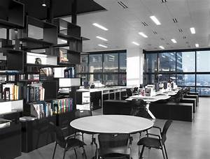 IA Interior Architects Office by IA Interior Architects ...
