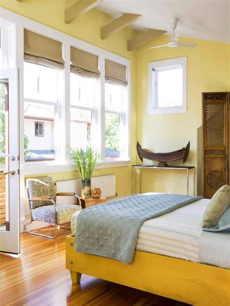 17 best ideas about yellow bedrooms on yellow