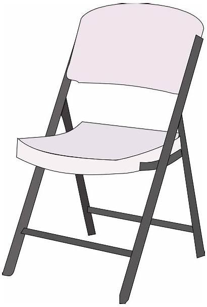 Clip Chair Cartoon Clipart Clipartpanda Beach Table