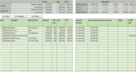 bookkeeping spreadsheets bookkeeping spreadsheet