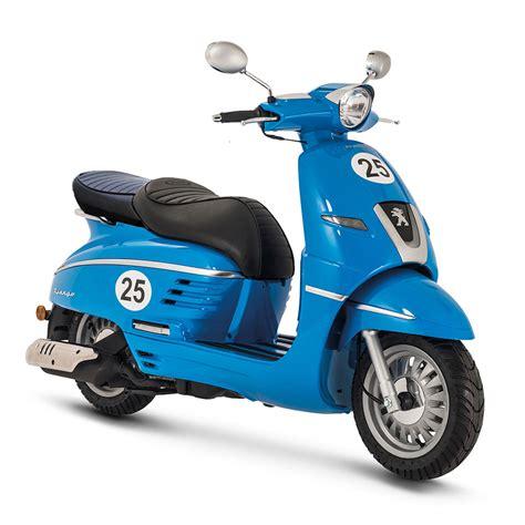 Scooters, Mopeds Django Sport (50cc) Retro Vintage Style