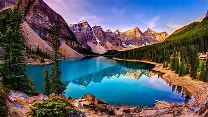 Rocky Mountains Desktop Wallpapers 10wallpaper Landscape