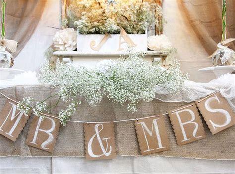 9 Elegant Rustic Outdoor Wedding Decoration ideas on a Budget