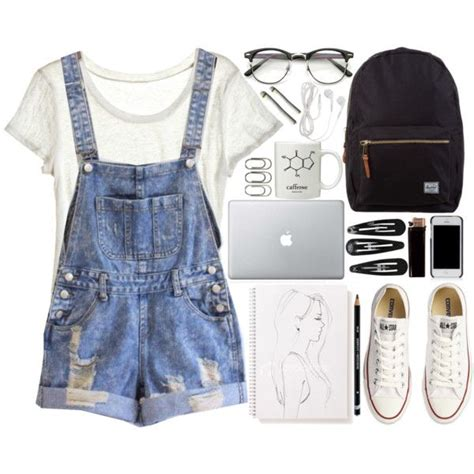 Cute outfit ideas- for happy-go-lucky women - AcetShirt