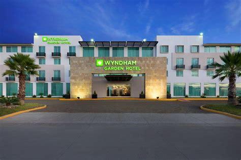 Book Wyndham Garden Silao Bajio Airport  Silao Hotel Deals