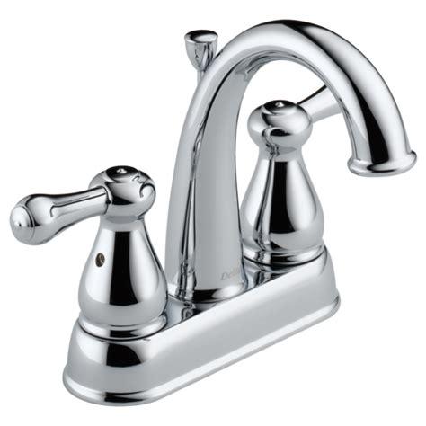 handle centerset bathroom faucet delta faucet