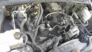 Knock Sensor Replacement 2004 Gmc Yukon 5 3 L Engine Final