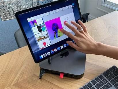 Ipad Mac Mini Pro Luna Display Screen