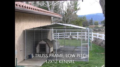 kennel coversx   youtube