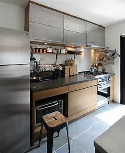 Kleine Küchenzeile Ikea : die besten 17 ideen zu k che neue fronten auf pinterest ~ Michelbontemps.com Haus und Dekorationen