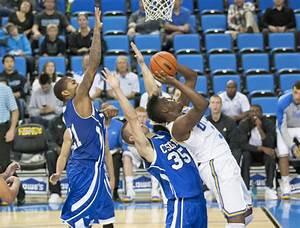 UCLA basketball hopes Travis Wear will return against ...