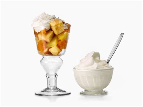 ambrosia trifles recipe food network