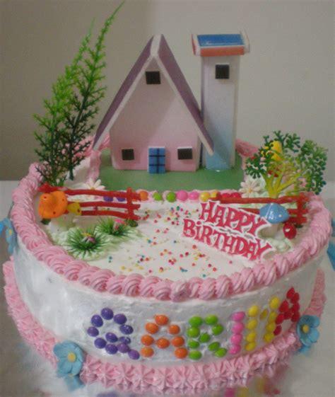 kue ulang taun cake ideas  designs