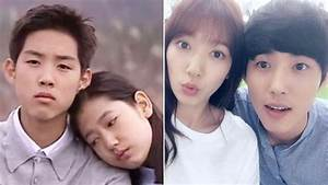 These Korean Actors Started Out as Child Actors