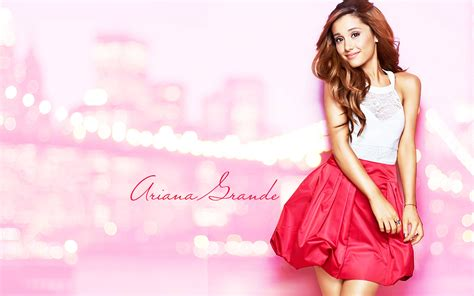 Ariana Grande Backgrounds, Pictures, Images