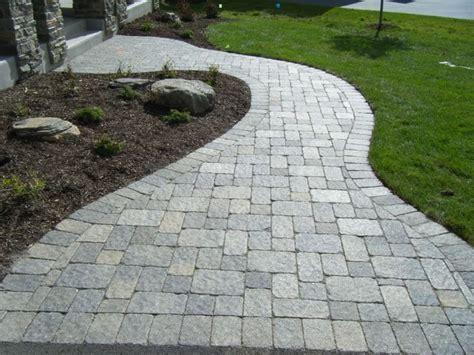 brick paver driveway ideas 25 best front sidewalk ideas on pinterest yard landscaping diy yard decor and diy