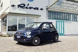 Fiat 500 Décapotable Prix : mise jour prix fiat d voile la 500 riva ~ Gottalentnigeria.com Avis de Voitures