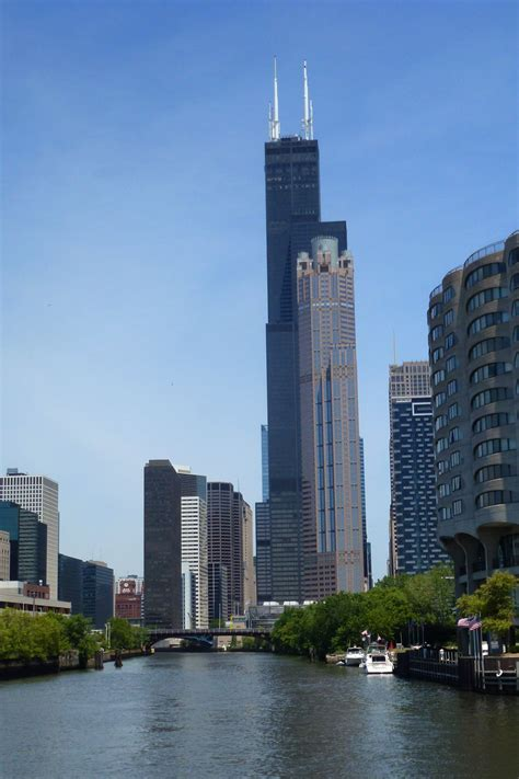 sears tower wallpapers high quality