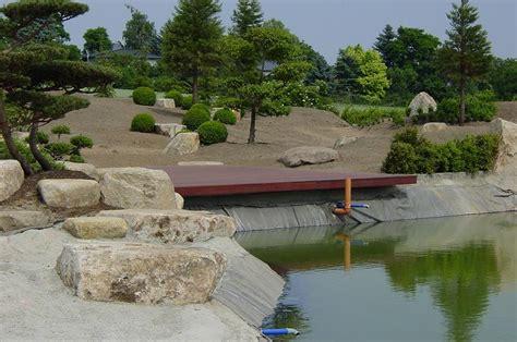 Japanischer Garten Thüringen by Japanische G 228 Rten Und Zeng 228 Rten Neue Projekte Japan