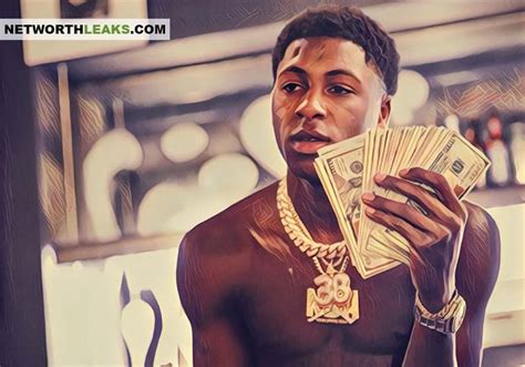 nba youngboys net worth  age height real
