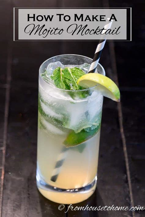 How To Make A Mojito Mocktail Make Your Own Beautiful  HD Wallpapers, Images Over 1000+ [ralydesign.ml]