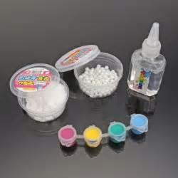 New Diy Slime Kit Laboratory Science Chemistry Lab Making