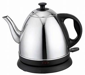 Diagram Of A Kettle