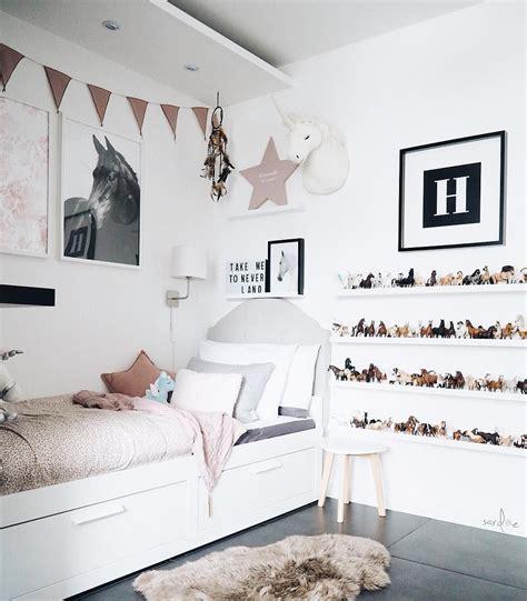 Ikea Kinderzimmer Instagram by M 228 Dchenzimmer Girlsroom Girlsroomdecor Unicorn