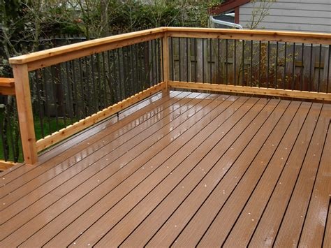 patio and deck cleaning tips