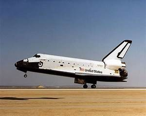Space History 1983-04-04 – First Flight of Shuttle ...