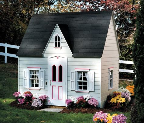 who played in house princess cottage lilliput play homes playhouses for
