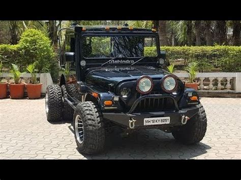 Bike Modification In Gorakhpur by Modified Thar Car Accessories Modified Cars Modified