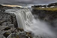 Iceland Prometheus Waterfall