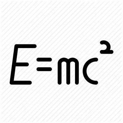 Physics Equation Mass Formula Energy Equations Science
