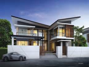 2 story house designs one storey modern house design modern two storey house designs 2 story contemporary house plans