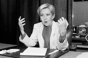 A modest suggestion for paying tribute to Mayor Jane Byrne ...