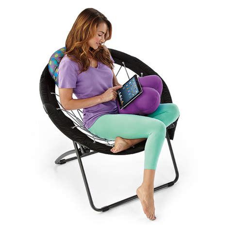 Bungee Chair By Brookstone by Bungee Chair Only From Brookstone Buy Now