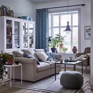 Wohnzimmer Landhausstil Ikea : wohnzimmer f r die sch nsten gemeinsamen momente ikea ~ Watch28wear.com Haus und Dekorationen