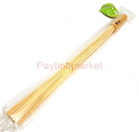 how do you get rid of bamboo bamboo broom for a sauna and bath massaging is used to get rid of cellulite ebay